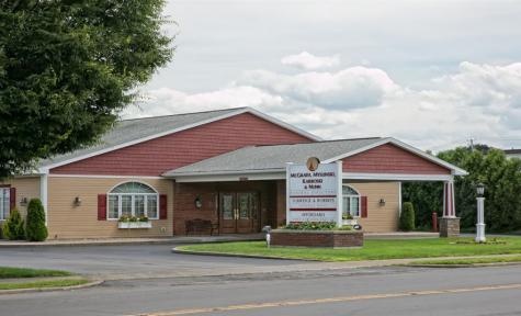 Surridge & Roberts Funeral Home