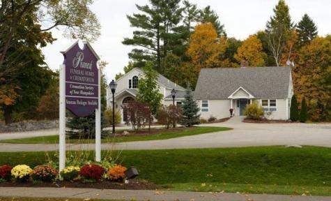 Phaneuf Funeral Homes & Crematorium
