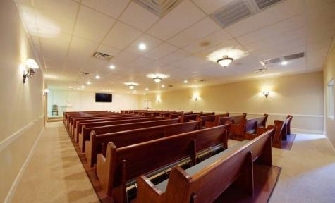 Cremation with Memorial Service - Tulsa, OK