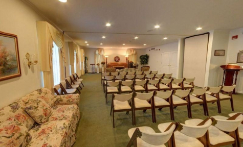 Oliverie Funeral Home – Manchester, NJ - Military Honors