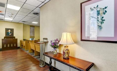 Cremation Service - Jacksonville