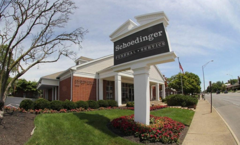 Funeral Home in Columbus, OH