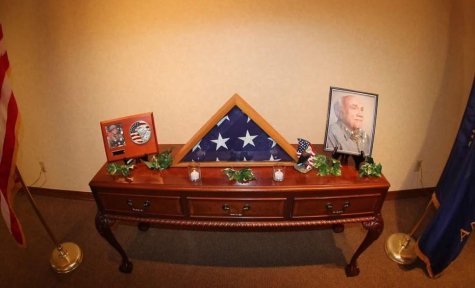 Military Honors - Columbus, OH