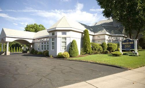 Funeral Home in New Britain, CT