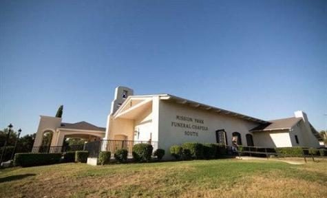 Funeral Home in San Antonio, TX