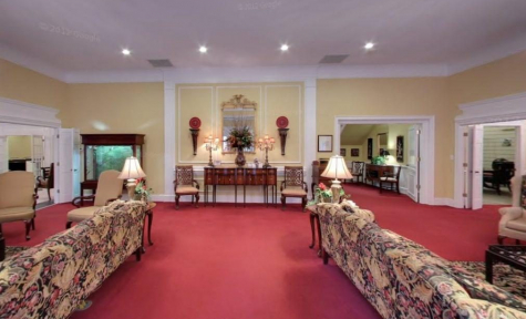 Heritage Funeral and Cremation Services - Matthews NC - Crematory