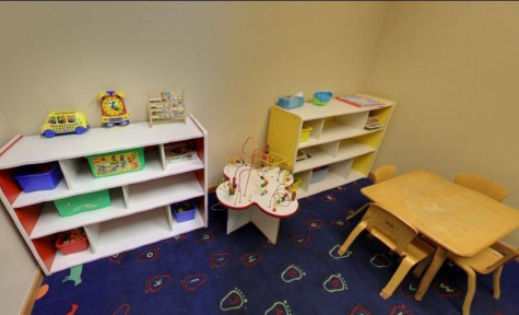 Schoedinger Funeral and Cremation Service - Northeast - Play Area
