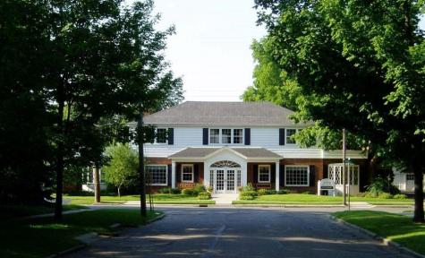 Funeral Home in Charlotte, MI