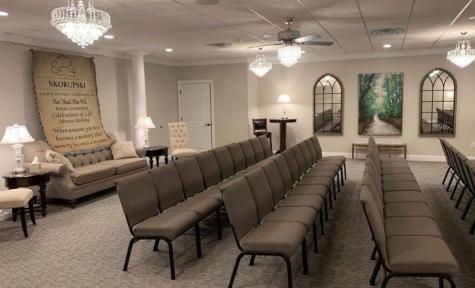 Funerals by Skorupski Family Funeral Home & Cremation Services in Essexville, MI