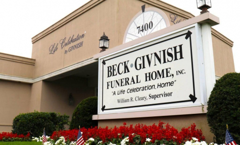 Funeral Services in Levittown
