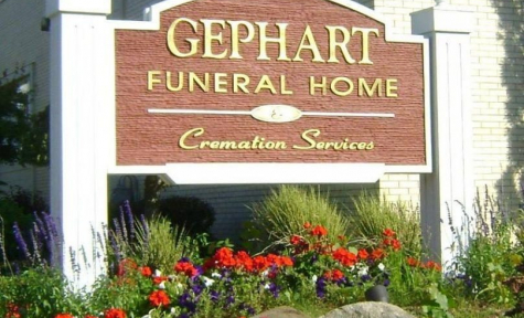 Bay City - Funeral Home