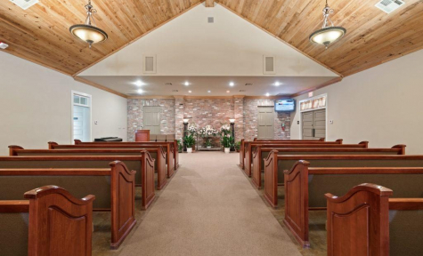 thompson funeral home hammond chapel