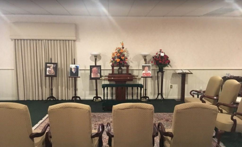 Wallingford, CT - Cremation with Memorial Service