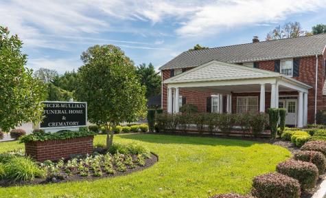 Spicer-Mullikin Funeral Homes & Crematory - Newark