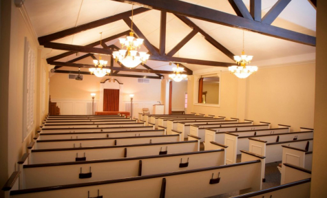 Woodfin Funeral Chapel - Smyrna