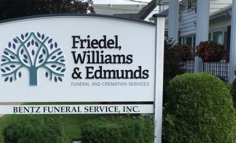 Friedel, Williams & Edmunds FH - Utica