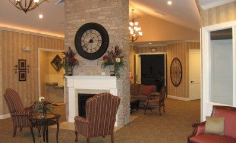 Smits Funeral Home - Dyer