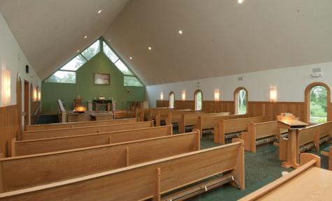 Brighton Memorial Chapel, Inc.