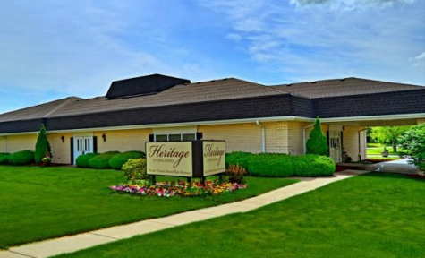 Heritage Funeral Home - Greenfield