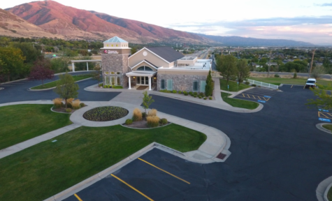 Russon Mortuary & Crematory- Farmington/Kaysville - Farmington