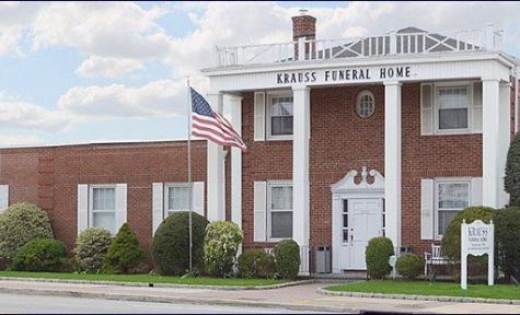 Krauss Funeral Home