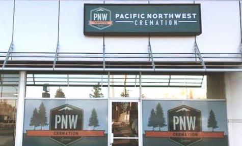 Pacific NW Cremation - North Spokane