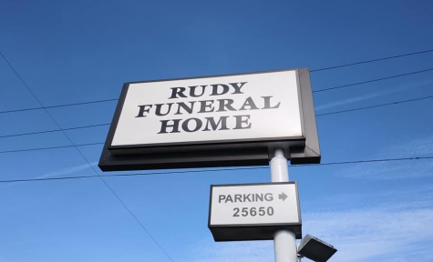 Rudy Funeral Home, Inc.