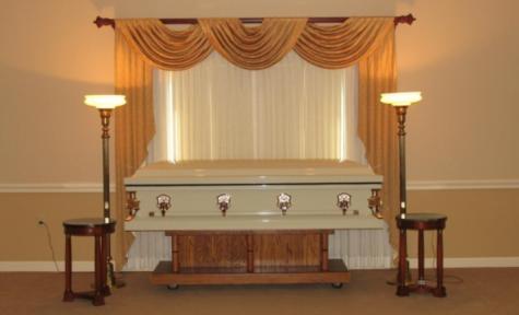 Jobe Funeral Home - Monroeville