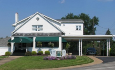 Bash-Nied Funeral Home