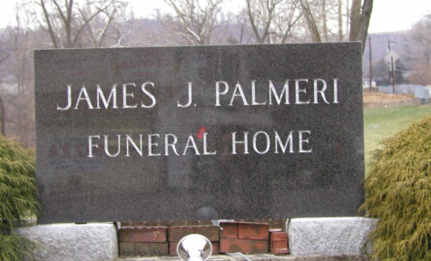 JAMES J. PALMERI FUNERAL HOME - MARTINS CREEK