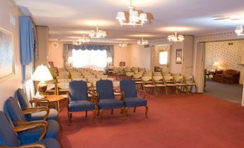 Carmon Community Funeral Home - Poquonock