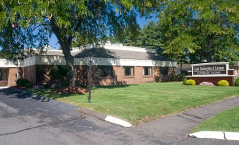 Ladd-Turkington & Carmon Funeral Home
