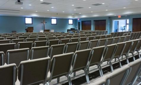 Darte Funeral Home - Chapel