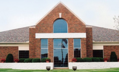 Brown-Butz-Diedring Funeral Service & Crematory