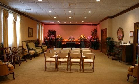 Solimine Funeral Homes