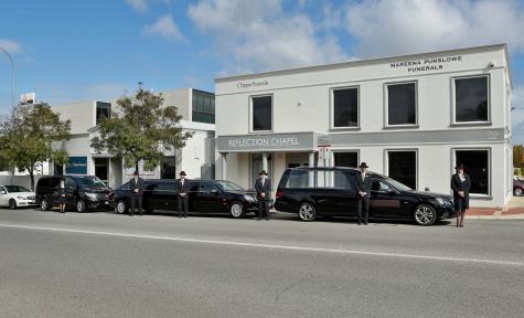 Purslowe & Chipper Funerals