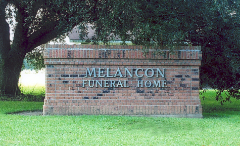 MELANCON FUNERAL HOME - Grand Coteau