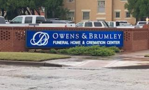 OWENS & BRUMLEY FUNERAL HOMES