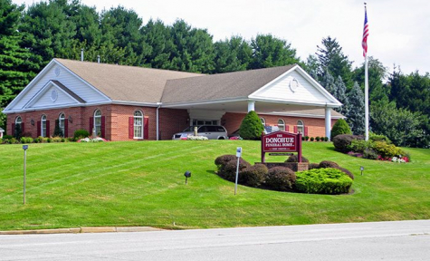Donohue Funeral Homes, Inc. - West Chester