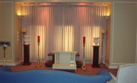 Cumberland Chapels