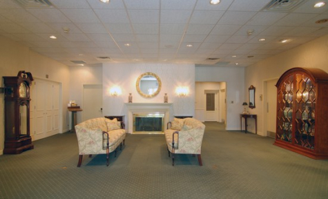 Williams-Kampp Funeral Home