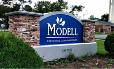 Modell Funeral Home