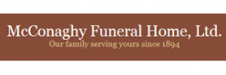 McConaghy Funeral Home, Ltd.