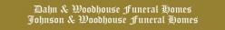 Dahn & Woodhouse Funeral Home - Glidden