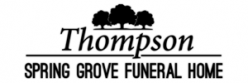 Thompson Spring Grove Funeral Home