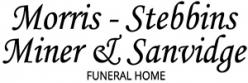 Morris-Stebbins-Miner & Sanvidge Funeral Home