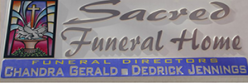Sacred Funeral Home