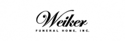 Weiker Funeral Home Inc