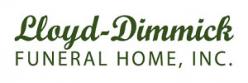 Lloyd-Dimmick Funeral Home Inc