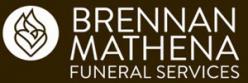 BRENNAN MATHENA FUNERAL HOME